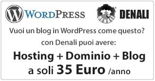 Denali hosting