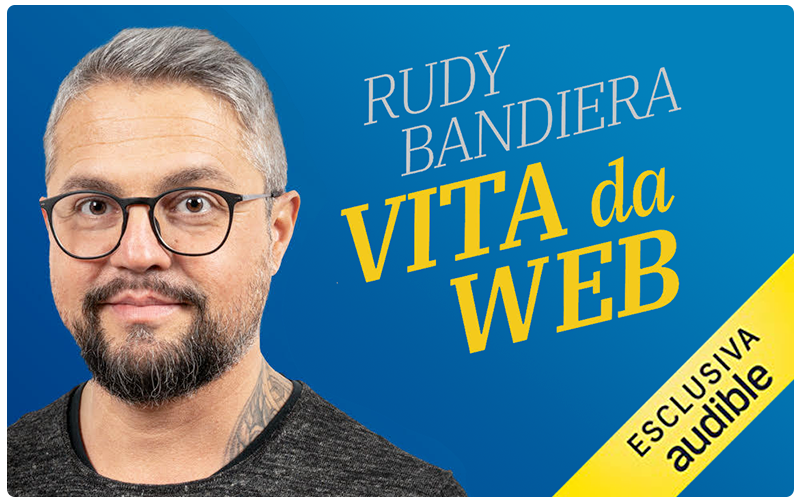 Rudy Bandiera Audible