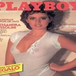 mussolini-alessandra-playboy