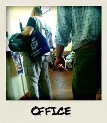 ufficio passaporti