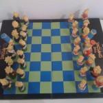 simpson-scacchiera