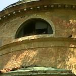 Chiesa diroccata via Bologna a Ferrara 1