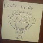 3 lenty pipoh