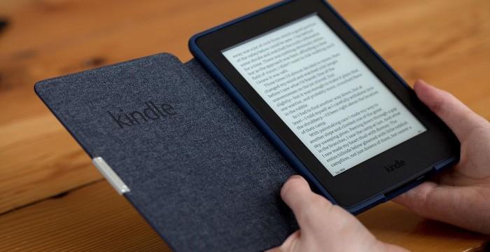 cd436003d7c451 Cos'è Amazon Kindle, come funziona e perché è figo