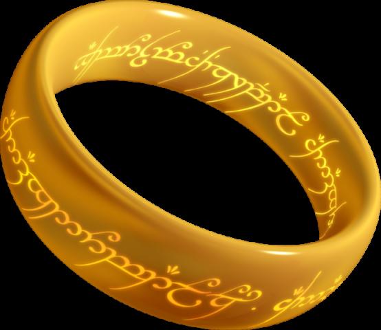 signore degli anelli