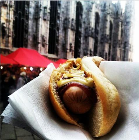 hotdog-instagram