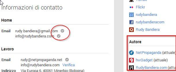 Rudy Bandiera - Google+