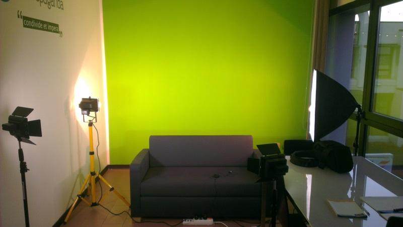 studio #divanone