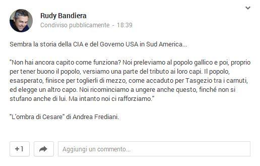 2014-01-07 19_04_31-Rudy Bandiera - Google+ - Sembra la storia della CIA e del Governo USA in Sud…