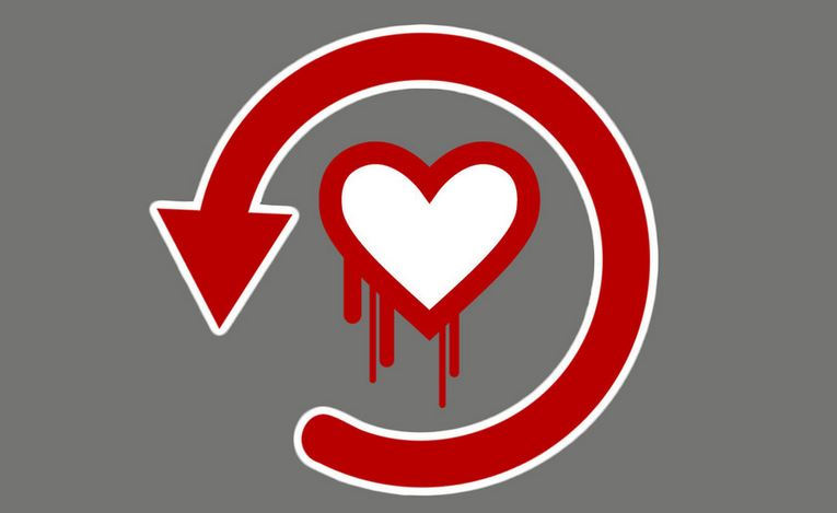 Heartbleed Passwords cambiare