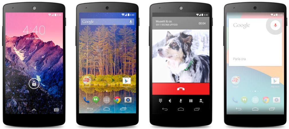 Nexus 5 - Google