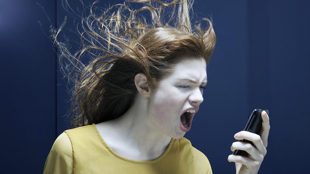 cattiva aggressiva aggressività rabbia