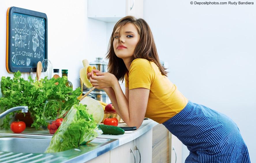 mangiare cibo cucina