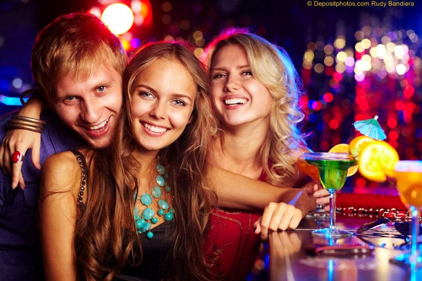party festa