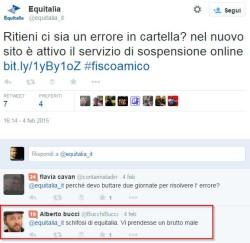 2015-02-12 09_48_23-Equitalia su Twitter_ _Ritieni ci sia un errore in cartella_ nel nuovo sito è at