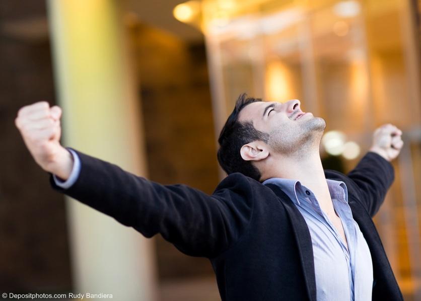 imprenditore culto della personalità