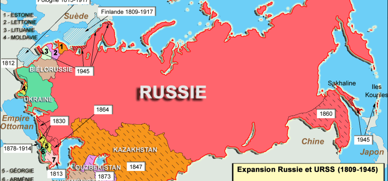 unione sovietica-URSS