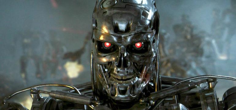 terminator-robot lavoro futuro