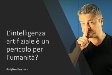 L'intelligenza artifiziale è un pericolo per l'umanità2