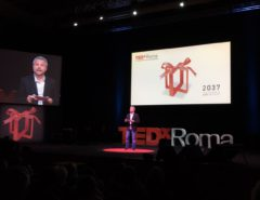 ted x roma 2017 rudy bandiera (3)