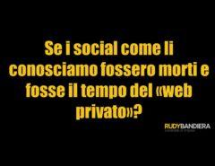 web privato