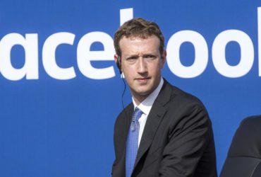 mark zuckerberg facebook perplesso