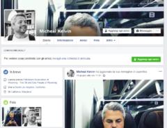 romance scam facebook ricatti sessuali