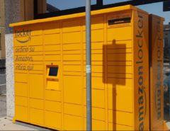 amazon locker ferrara