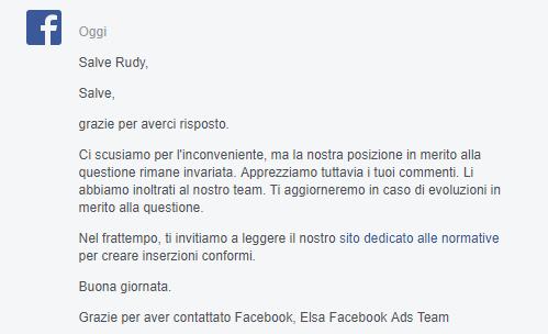 elsa facebook
