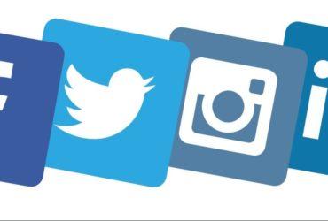 instagram facebook linkedin twitter