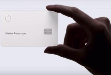 Apple Card: come Apple si prepara a fare la banca