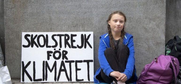 Greta Thunberg e la questione ambientale: c'è ben altro di cui parlare?