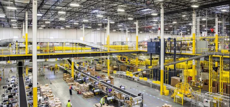 Amazon e la gamification dei magazzinieri: rendere il lavoro un videogame serve al lavoratore?