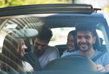 Boom del car sharing: vogliamo ancora possedere un'auto?
