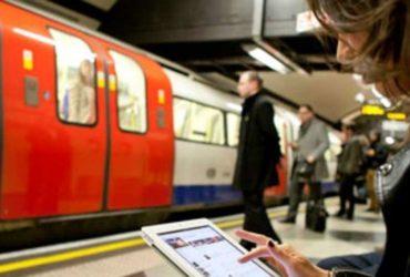 Dove finisce la privacy e inizia il servizio? La metrò di Londra traccerà i nostri cellulari