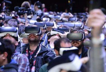 La realtà virtuale sbarca a Wallmart: sarà questa la prossima rivoluzione tecnologica?