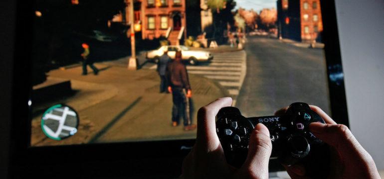 Quella vecchia storia dei videogame che rendono i bambini cattivi