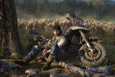 days gone rudy bandiera the old gamer
