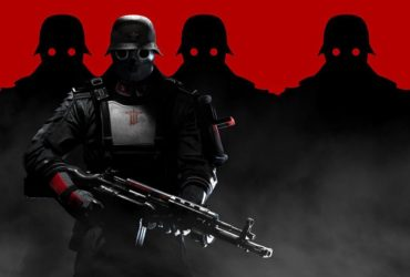 Wolfenstein: The New Order recensione the old gamer