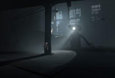 inside recensione the old gamer