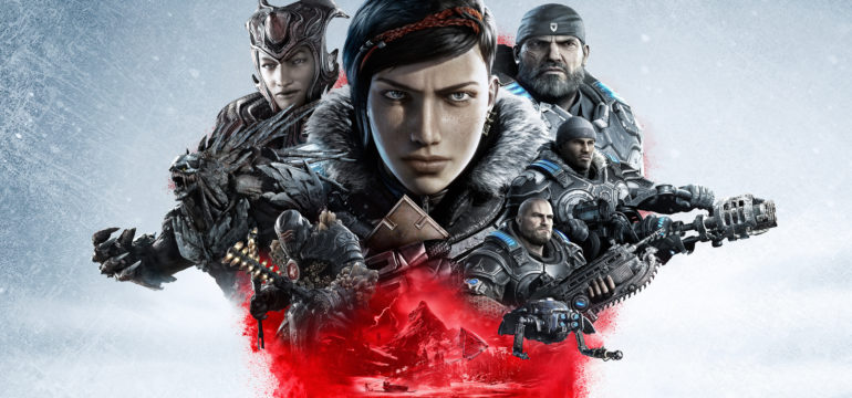 gears 5 rudy bandiera the old gamer