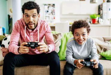 Come crescere i figli nel mondo dei videogame