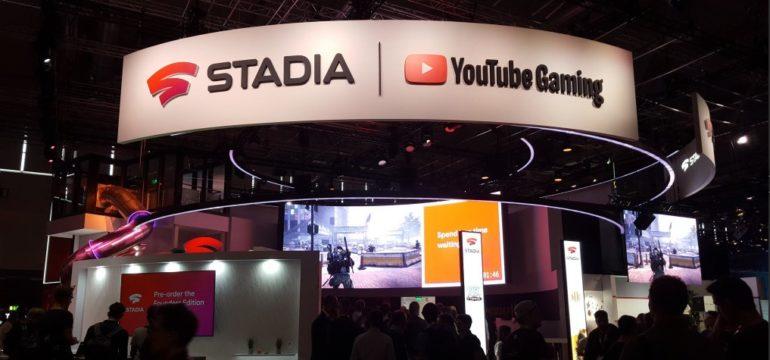 Google Stadia rivoluzionerà il modo del Gaming? Qualche riflessione dopo averla provataGoogle Stadia rivoluzionerà il modo del Gaming? Qualche riflessione dopo averla provata