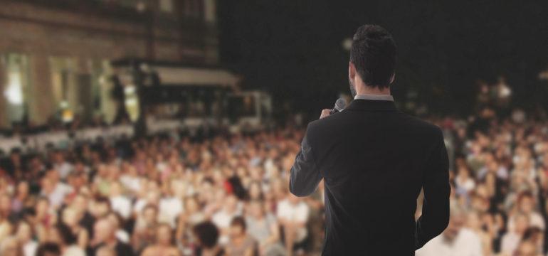 La differenza tra essere famosi ed essere GRANDI