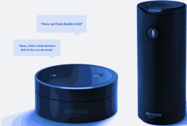 Come funzionano e cosa manca alle skill di Alexa?