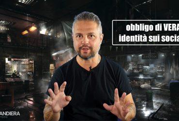 identità online