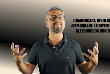 comunicazione GLI ERRORI DA NON FARE