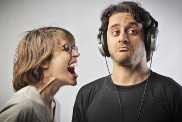 non-ascoltare