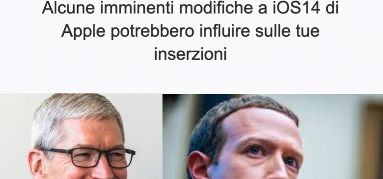 FB vs APple